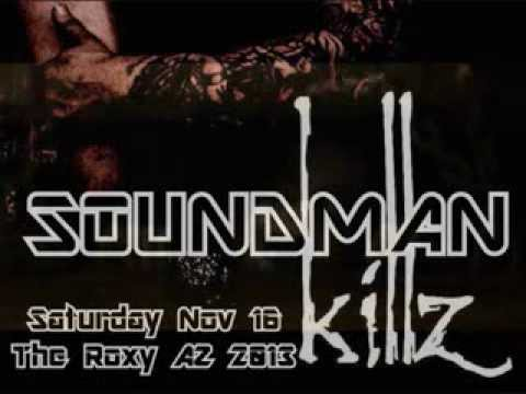 Soundman Killz Sat Nov 16 2013 at The Roxy AZ 98KUPD