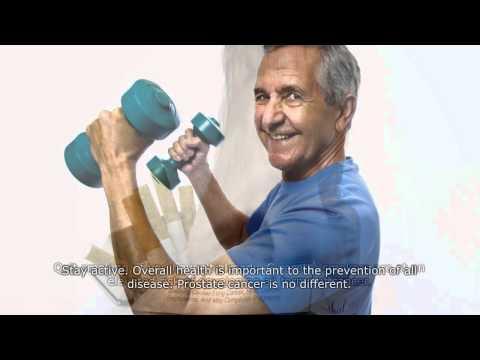 Prostatakrebs Symptome 2 Grad