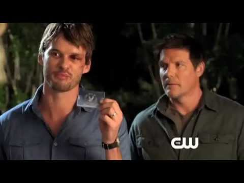 One Tree Hill 9.06 (Preview)