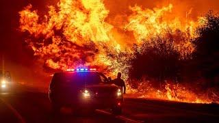 California Wildfires morning update: September 10, 2020