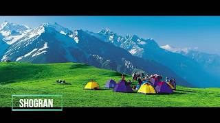 Top 10 Beautiful Places in KAGHAN & NARAN Pakistan