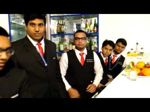 ABHI Institute Of Hotel Management video cover3