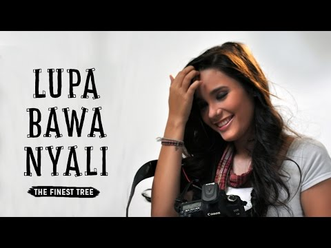LUPA BAWA NYALI - The Finest Tree | official MV