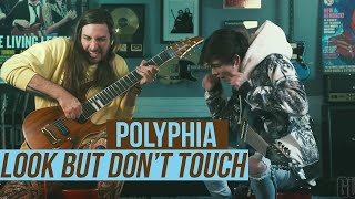 Polyphia - Playthrough Of 'Look But Don't Touch'