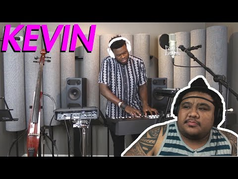 Kevin Olusola - Sign of the Times by Harry Styles [MUSIC REACTION]