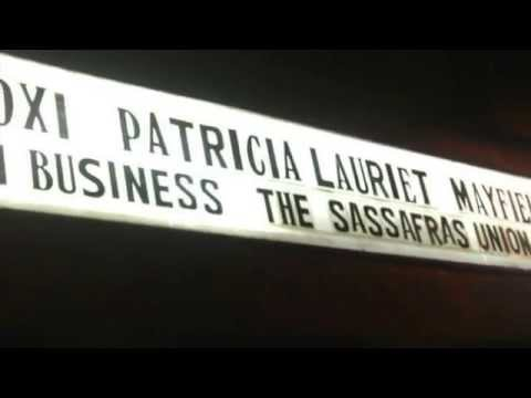 PATRICIA LAURIET FEAT. JTRX : IT'S OUR NIGHT