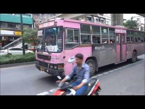 Bangkok, Sukhumvit,