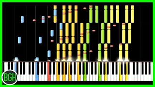 IMPOSSIBLE REMIX - 'Hallelujah' Leonard Cohen