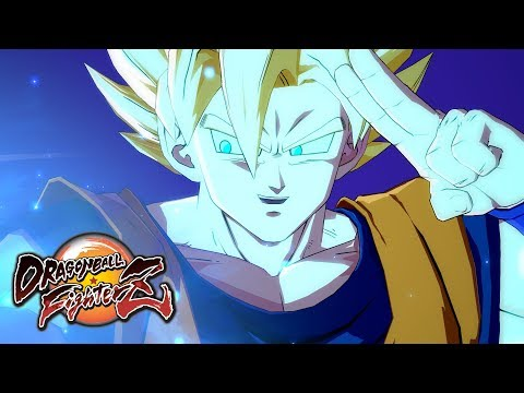 Dragon Ball FighterZ - Deluxe Edition Trailer (2019)