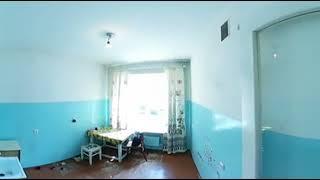 Продается 1-комнатная квартира на берегу Ангары