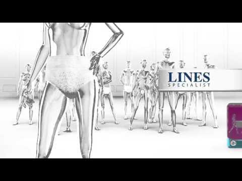 'Riprenditi il tuo posto', l'invito di Lines nel nuovo spot di Armando Testa