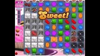 Candy Crush Saga Level 395