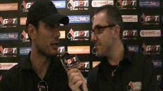 Greek Poker Tour - Oct 2009, Antonis Triantafilakis