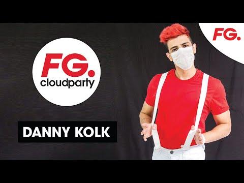 DANNY KOLK   FG CLOUD PARTY   LIVE DJ MIX   RADIO FG