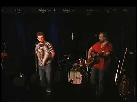 """Skydiggers – """"What Man Would"""" (live at Hugh's Room June 5th, 2011)"""