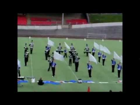 American Marching Show Band Video