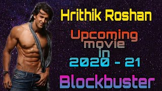 Hrithik Roshan Upcoming Films 2020 - 2021 | War 2, Krrish 4 = Dhoom 4 - Satte Pe Satta | Anushka