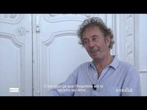Lucas Di Fulvio - Les prisonniers de la liberté