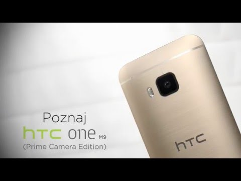HTC One M9 (Prime Camera Edition)