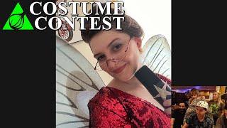 Shrekfest Online 2021 | Costume Contest