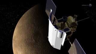 ScienceCasts: Two Comets to Fly By Mercury on Nov 18 & 19