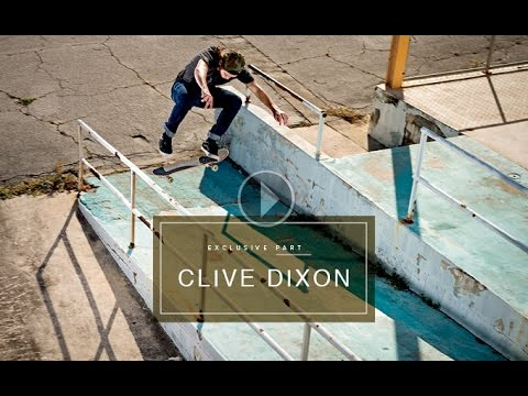 Clive Dixon Exclusive Part