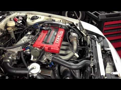 Eagle Talon AWD Turbo Upgrade