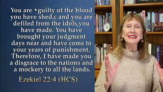Ps. Stella Roco - Mahanaim Life Ministry Service