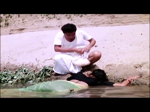 Om puri and Deboshree roy very rare hot scene