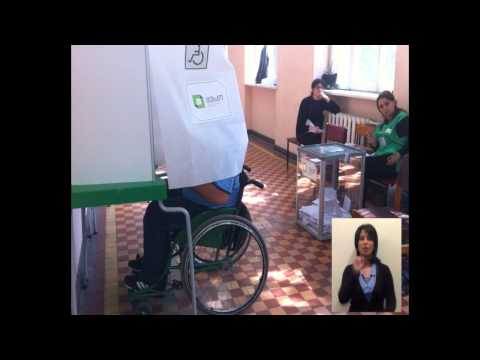 Image of the video: Independent Person, Free Choice