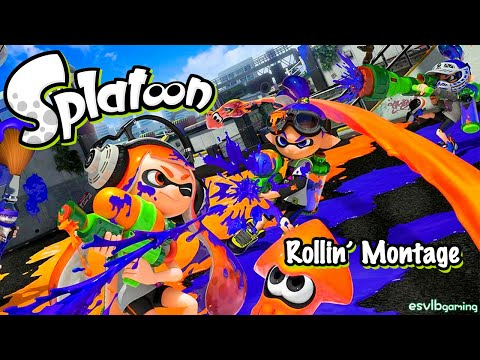 These People Are Really, Really Good At Splatoon