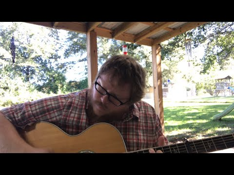 Some of It — Eric Church cover by Jason Whittington