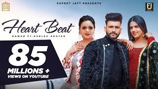 Heart Beat Song Lyrics in English– Nawab