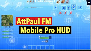 The Best Fortnite Mobile Hud Free Video Search Site Findclip