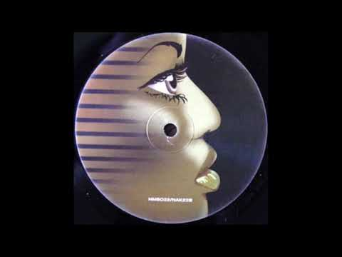 Miguel Migs - The Night (Movido Dub)