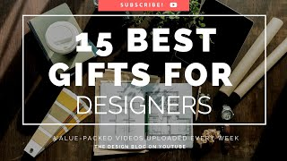Best Valentines Day Gifts for Designers