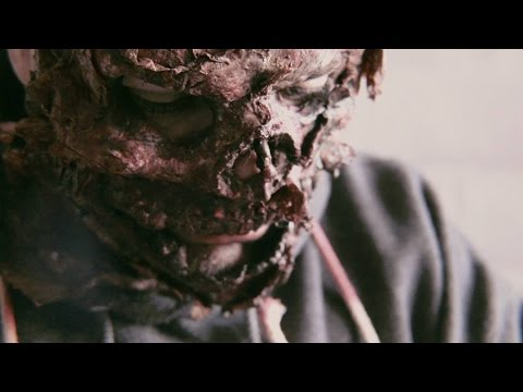 The Butcher Official Trailer