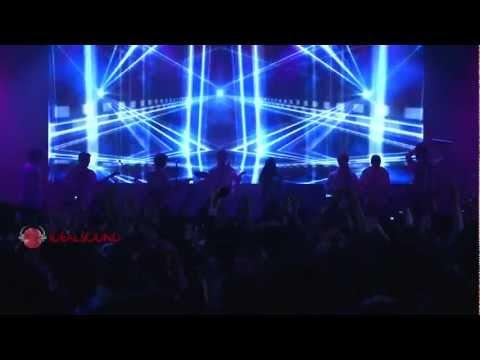"AGAPORNIS  - TÚ en vivo HD ""LA CANCHERA Cba"""