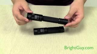 Fenix E35 - відео 2