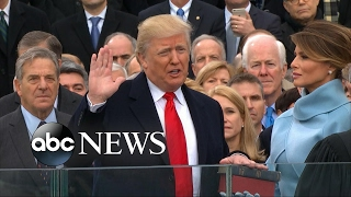 Most notable moments of Trump