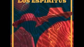 "Video thumbnail of ""Los espiritus Noches de verano"""