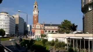 preview picture of video 'Bournemouth Sunny City'