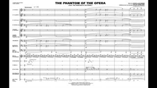The Phantom of the Opera by Andrew Lloyd Webber/arr. Paul Lavender