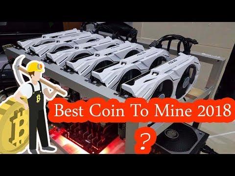 Rekomendasi  Best Coin To Mine 2018 ?  - Mining Bitcoin