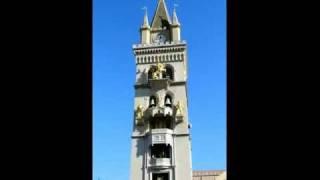 preview picture of video 'DSC_1505.MOV Le Dôme de Messine (Sicile) à midi le 9/01/2012'
