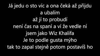 Viktor Sheen- Kush s ní (Lyrics)