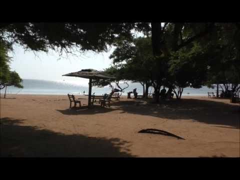Marble Beach Sri Lanka July 2016