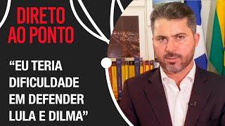 Marcos Rogério: 'Maior caso de corrupção' não tem um centavo desviado