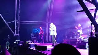 John Farnham Live 2018 - Two Strong Hearts (Kings Park Perth)