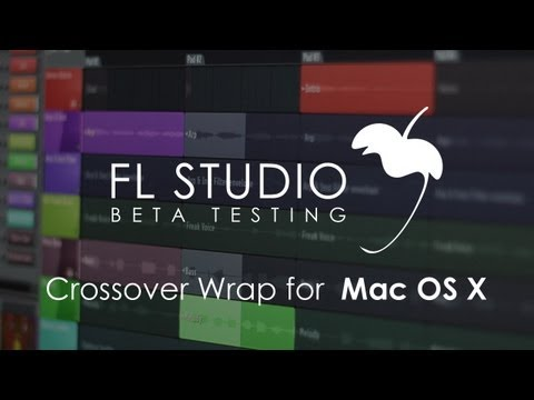 fl studio mac os